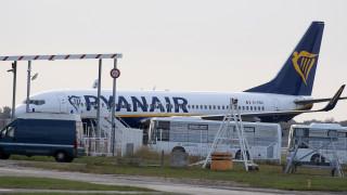 Ιρλανδία: Απεργούν για 48 ώρες οι πιλότοι της Ryanair