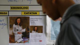 Μυστηρίου συνέχεια: Από ασιτία πέθανε η 15χρονη Nora στη Μαλαισία