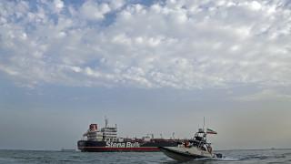 Οι ΗΠΑ επιχειρούν να «μπλοκάρουν» την απελευθέρωση ιρανικού δεξαμενόπλοιου από το Γιβραλτάρ