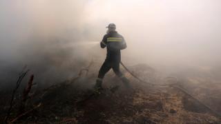 Νέα πύρινα μέτωπα σε Ζάκυνθο και Κέρκυρα