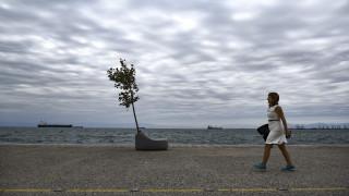 Καιρός: Καταιγίδες και χαλάζι την Παρασκευή - Πού θα «χτυπήσουν» έντονα φαινόμενα