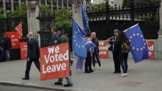 Γερμανικό ΥΠΟΙΚ: Πολύ πιθανό το Brexit χωρίς συμφωνία με την ΕΕ