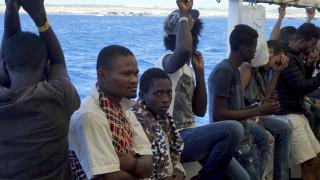 Έξι χώρες της ΕΕ συμφώνησαν να δεχθούν τους μετανάστες που βρίσκονται στο Open Arms