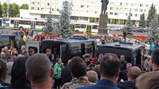 Ποσότητες ραδιενεργού ιωδίου εντοπίστηκαν κοντά στα σύνορα Νορβηγίας - Ρωσίας