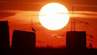 ΗΠΑ: Ο Ιούλιος του 2019 είναι ο θερμότερος μήνας που έχει καταγραφεί ποτέ στην ιστορία