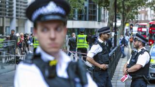 Βρετανία: Ο νευροτοξικός παράγοντας Νόβιτσοκ εντοπίστηκε στο αίμα και δεύτερου αστυνομικού