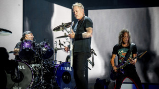 Οι Metallica έκαναν δωρεά ύψους 250.000 ευρώ σε ογκολογικό παιδικό νοσοκομείο