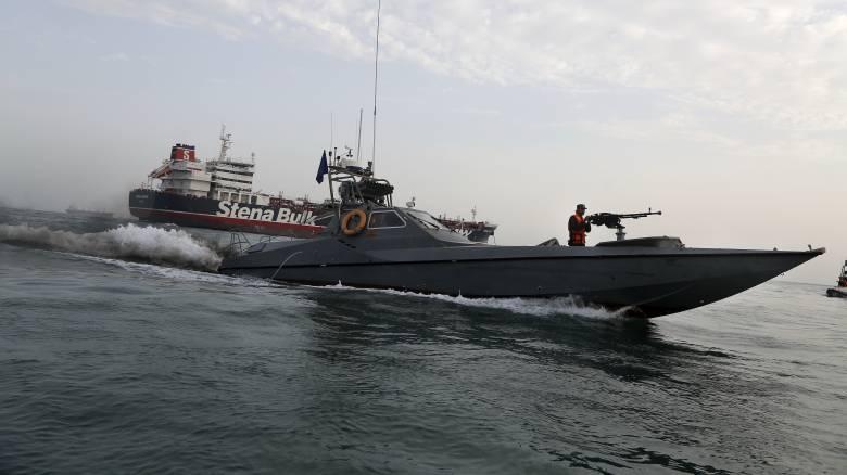 Γιβραλτάρ: Το ιρανικό τάνκερ μπορεί να αποπλεύσει – Εκκρεμεί το αίτημα των ΗΠΑ