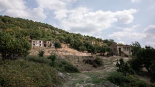 Δεκαπενταύγουστος στο εγκαταλειμμένο χωριό της Κουμαριάς Τρικάλων