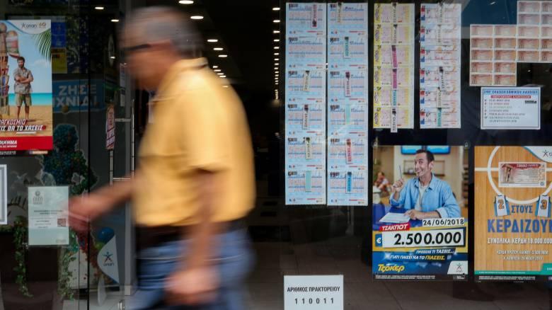 ΠΑΜΕ ΣΤΟΙΧΗΜΑ: Περισσότερα από 14 εκατομμύρια ευρώ σε κέρδη μοίρασε τη προηγούμενη εβδομάδα