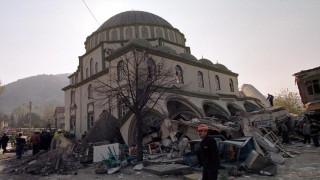 Rheinische Post: Ένας ισχυρός σεισμός στην Κωνσταντινούπολη θα μπορούσε να σκοτώσει 30.000 ανθρώπους