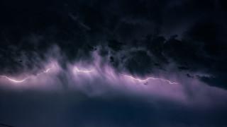 Καιρός: Ραγδαία επιδείνωση από το βράδυ - Έρχονται ισχυρές καταιγίδες και χαλαζοπτώσεις
