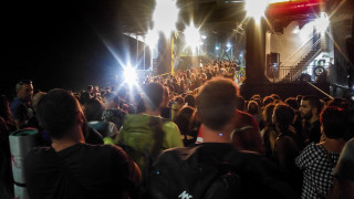 SEAJETS: Ενίσχυση δρομολογίων στη γραμμή Αλεξανδρούπολη - Σαμοθράκη έως την Κυριακή