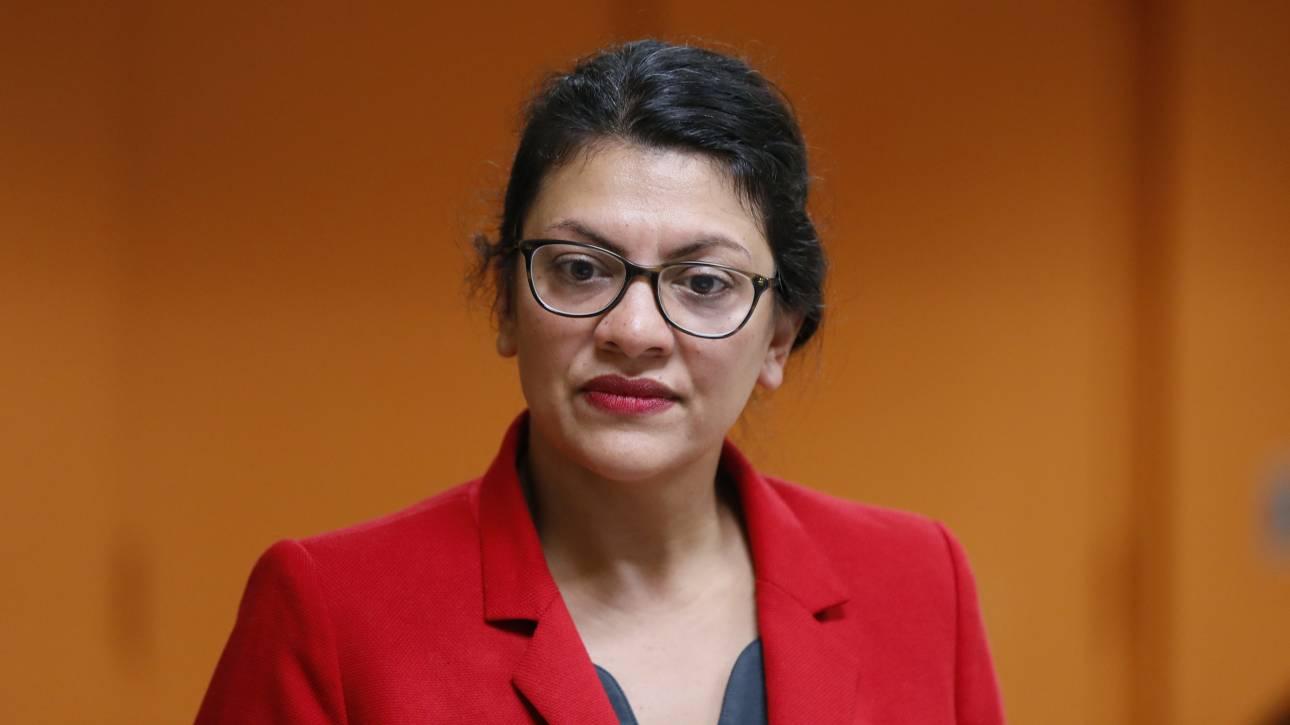 ΗΠΑ: Αμερικανίδα βουλεύτρια αρνείται να πάει στο Ισραήλ λόγω «ρατσιστικών πολιτικών»