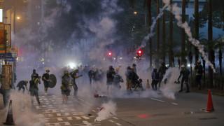 Τι ζητούν οι διαδηλωτές στο Χονγκ Κονγκ; Η «ανατομία» μιας διαμαρτυρίας διαρκείας