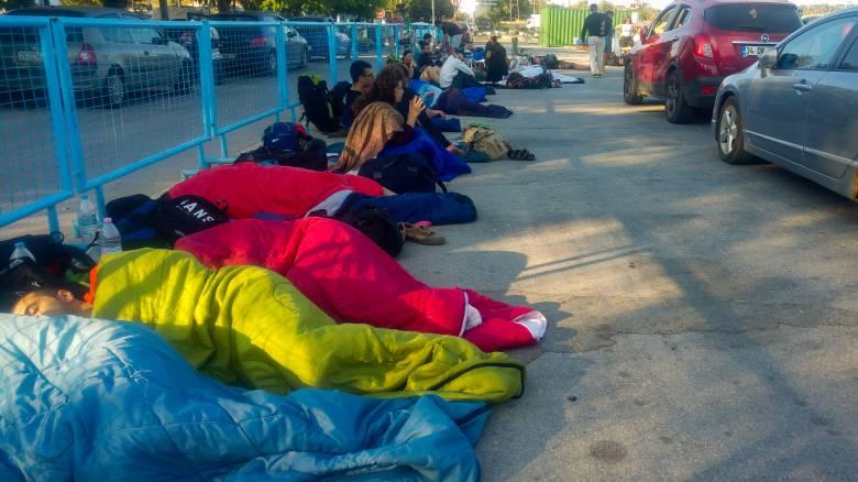 ΣΥΡΙΖΑ για την κατάσταση στη Σαμοθράκη: Η κυβέρνηση βρίσκεται σε διακοπές