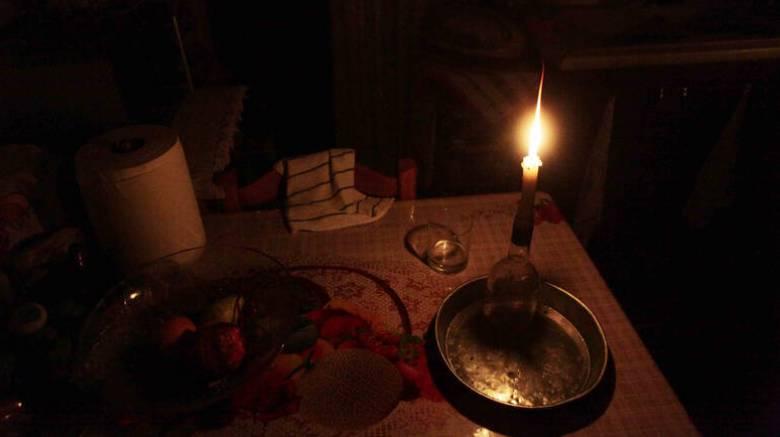 Στο σκοτάδι η Σκιάθος - Γενικό μπλακ άουτ λόγω βλάβης