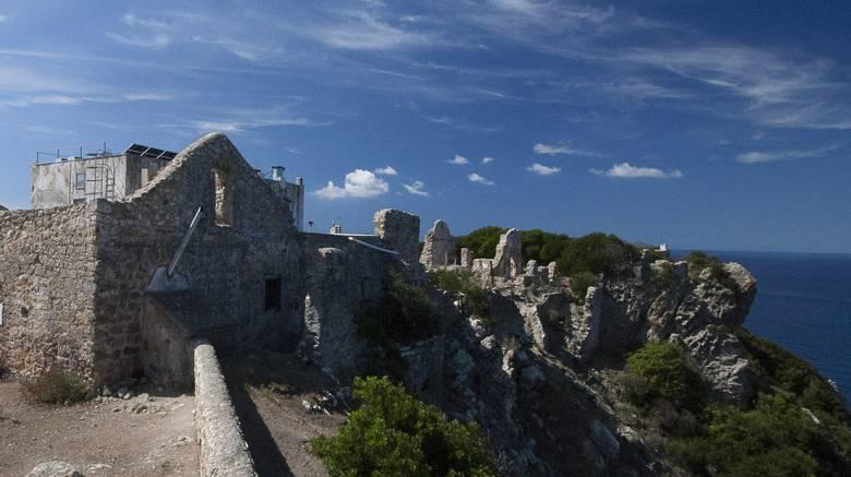 Ζανόνε: Το απαγορευμένο νησί των οργίων στην Ιταλία