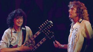 Η κυβέρνηση Τραμπ υπέρ των Led Zeppelin
