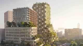 «Κάθετα δάση» στην καρδιά της αφρικανικής ερήμου: Το φιλόδοξο όραμα Ιταλού αρχιτέκτονα