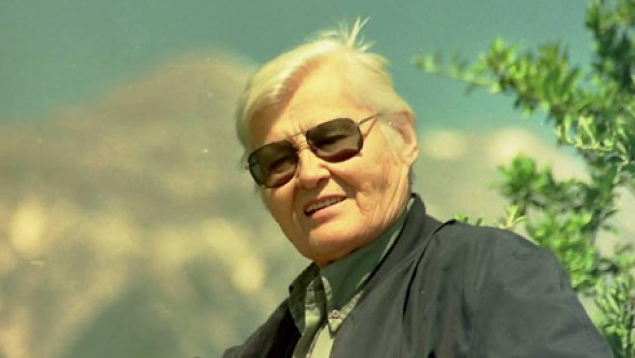 Πέθανε ο δημοσιογράφος Δημήτρης Λυμπερόπουλος