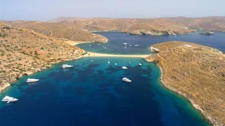 Κύθνος: Το γοητευτικό νησί της απλότητας και της φιλοξενίας