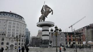 ΣΥΡΙΖΑ: Η Συμφωνία των Πρεσπών επιβεβαιώνει στην πράξη την ελληνικότητα της αρχαίας Μακεδονίας