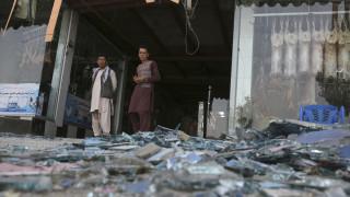 Καμπούλ: Έκρηξη σε γαμήλια τελετή με δεκάδες τραυματίες