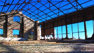 Λιπάσματα Δραπετσώνας: Η ιστορική λιμενική ζώνη αναπλάθεται και αναβαθμίζεται