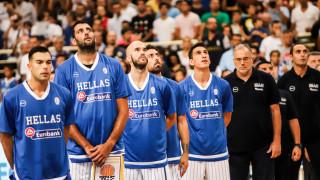 Εθνική Ανδρών: Τελικός στο ΟΑΚΑ με Σερβία - Sold out το ματς