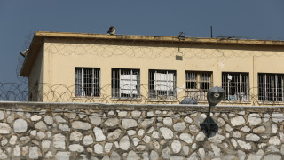 Φυλακές Κορυδαλλού: Ποιοι είναι οι επικρατέστεροι χώροι μεταφοράς των εγκαταστάσεων