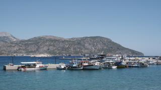 Κάρπαθος: Επτά τραυματίες σε τουριστικό πλοίο από τα κύματα