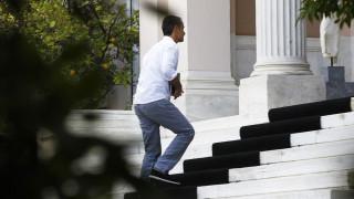 Κυβέρνηση: Επιστροφή στα… θρανία υπό τη σκιά της οικονομικής ύφεσης