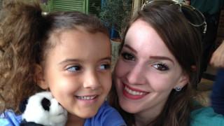 Σαουδική Αραβία: Αμερικανίδα δεν πήρε την κηδεμονία της κόρης της γιατί είναι πολύ «Δυτική» (pics)