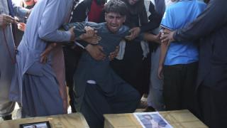 Ματωμένος γάμος Καμπούλ: O ISIS ανάλαβε την ευθύνη για την πολύνεκρη επίθεση