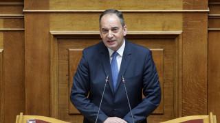 Σε ακρόαση κάλεσε ο Πλακιωτάκης τους υπευθύνους για τα προβλήματα στη Σαμοθράκη
