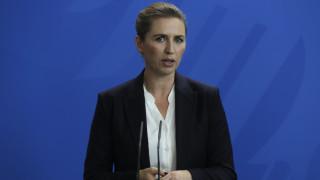 Δανή πρωθυπουργός: Η Γροιλανδία δεν είναι προς πώληση