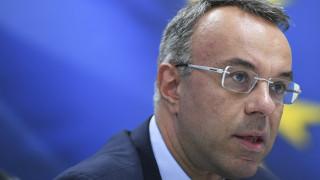 Σταϊκούρας: Στόχος της κυβέρνησης είναι μία συνολική φορολογική μεταρρύθμιση