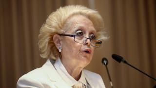 Θάνου: Παράνομη η απομάκρυνσή μου από την Επιτροπή Ανταγωνισμού, δεν υπήρξα κομματικό πρόσωπο