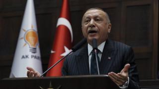 Τουρκία: Παύονται κι αντικαθίστανται δήμαρχοι που εκλέχθηκαν με το φιλοκουρδικό HDP