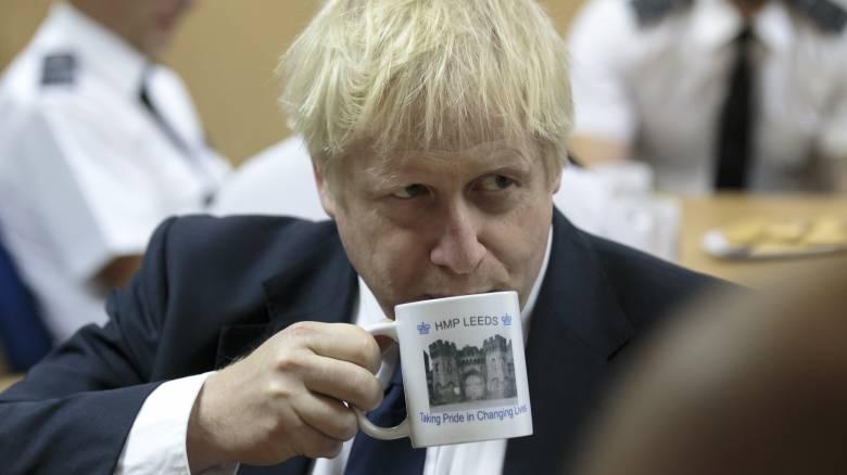 Αυξάνεται ο κίνδυνος για ένα Brexit χωρίς συμφωνία - Έτοιμες όλες οι πλευρές