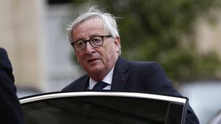 Ο Γιούνκερ δεν θα παραστεί στη Σύνοδο G7 για λόγους υγείας