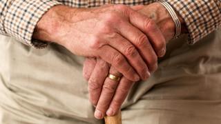 Αφήνοντας πίσω την ευπάθεια - Advantage για υγιή γήρανση και τη σωτηρία των συστημάτων υγείας