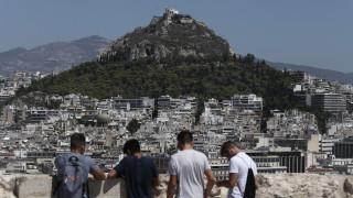 Αυτός είναι ο νέος χάρτης των ενοικίων – Πώς διαμορφώνονται οι τιμές σε όλη την Ελλάδα