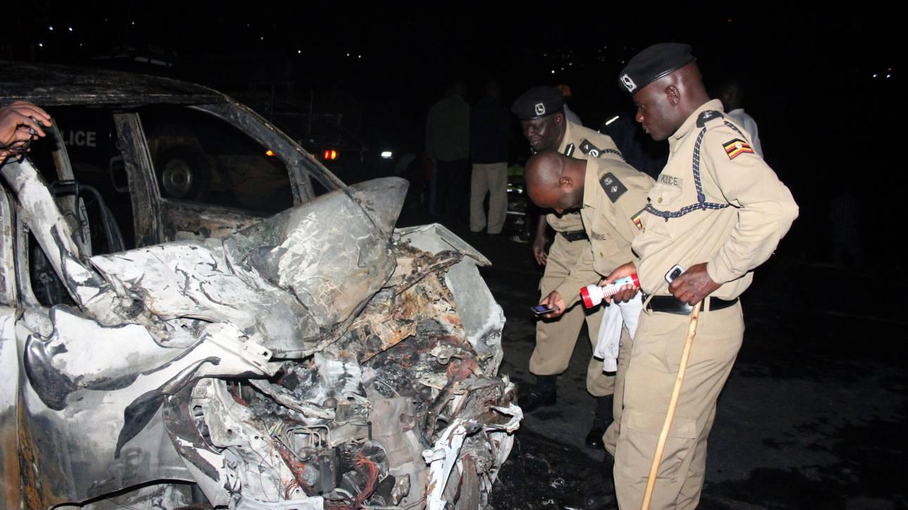 Ουγκάντα: Αυξάνεται ο αριθμός των νεκρών από την έκρηξη βυτιοφόρου