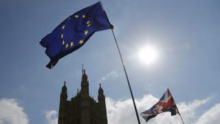Τέλος στην ελεύθερη κυκλοφορία των Ευρωπαίων πολιτών σε περίπτωση άτακτου Brexit
