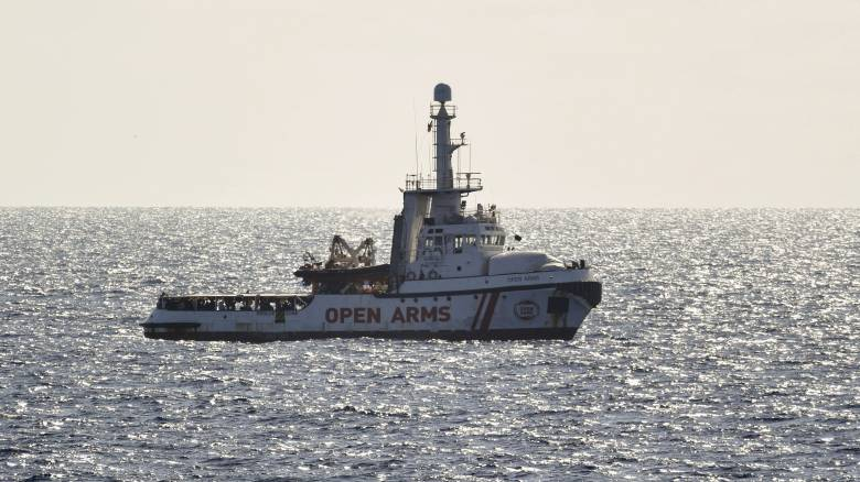 Aλαλούμ με την τύχη των μεταναστών: Αντιδρά η Open Arms στην πρόταση αποβίβασης στις Βαλεαρίδες