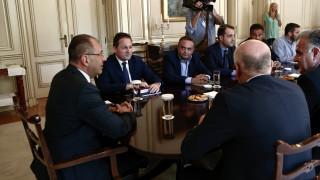 Τα μέτρα της κυβέρνησης για την αποκατάσταση των προβλημάτων στη Σαμοθράκη