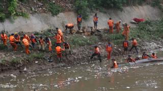 Ινδονησία: Χιλιάδες κάτοικοι ανέλαβαν δράση για τη θαλάσσια ρύπανση