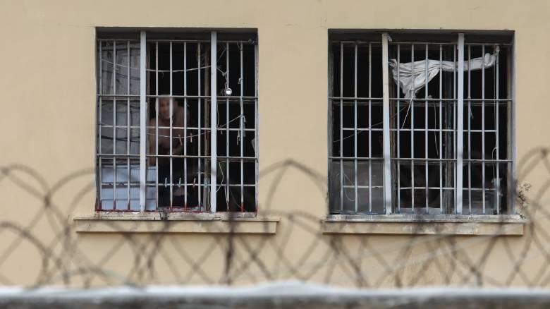 Γ.Γ. Αντεγκληματικής Πολιτικής: Οι φυλακές δεν θα είναι πια κέντρα εγκληματικής εκπαίδευσης